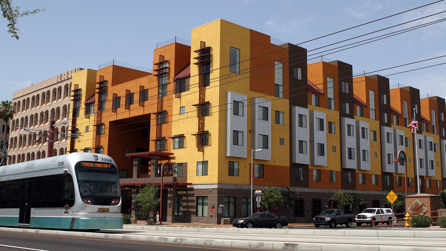 Phoenix Multifamily Apartments
